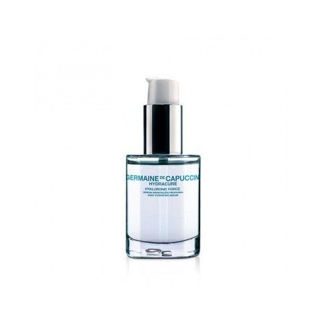 Intensyviai odą drėkinantis serumas Hyaluronic Force Germaine de Capuccini Hydracure 30ml