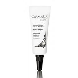 Intensyviai drėkinanti veido odą su hialiurono rūgštimi ampulė Casmara Hyal Complex, 4 ml, 1 vnt.