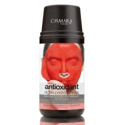 Antioksidacinė alginatinė veido kaukė Casmara Antioxidant Algea Peel Off Mask Kit