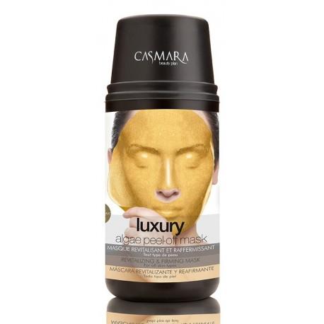 Atgaivinanti alginatinė veido kaukė Casmara Luxury Algea Peel Off Mask Kit