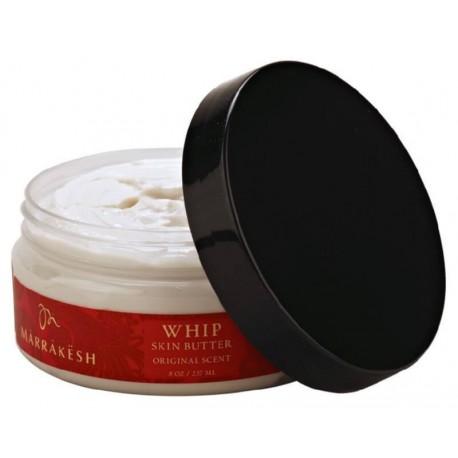 Kūno odos sviestas Marrakesh Whip SKin Butter Original Scent, 237 ml.
