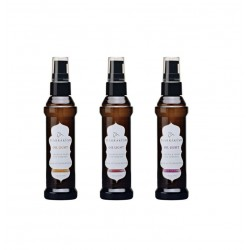 Aliejus ploniems plaukams Marrakesh Oil Light For Fine Hair Styling Elixir Dreamsicle Scent 60 ml.