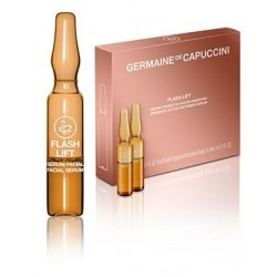 Greito poveikio stangrinantis serumas  Germaine de Capuccini Options Flash Lift 5x1ml