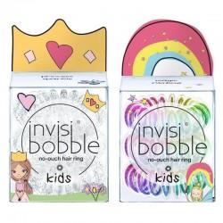Plaukų gumytės Invisibobble KIDS