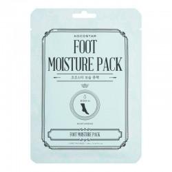 Drėkinanti kojų kaukė Kocostar Foot Moisture Pack