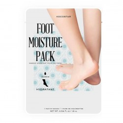 Drėkinanti kojų kaukė Kocostar Mint Foot Moisture Pack