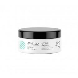Stiprinamosios plaukų kapsulės Indola Repair 30x1 ml