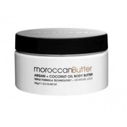 Kūno odos sviestas Moroccan Tan Body Butter 150 g