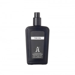 Paruošiamas aliejus skutimuisi ir barzdos priežiūrai ICON MR. A The Oil 100ml