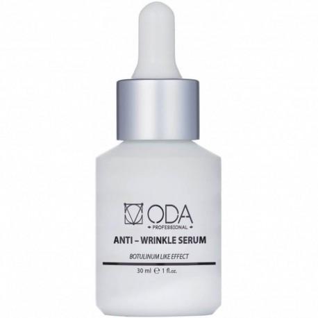 Serumas nuo raukšlių ODA Anti-wrinkle Serum 30 ml