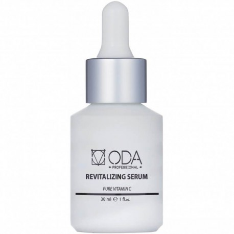 Atstatomasis serumas ODA Revitalizing Serum 30 ml
