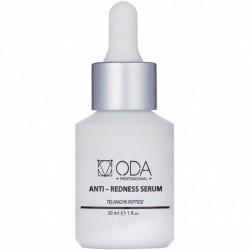 Serumas išsiplėtusiems kapiliarams ODA Anti-Redness Serum 30 ml