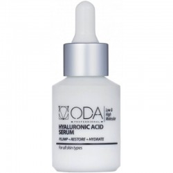 Hialurono rūgšties serumas ODA Hyaluronic Acid Serum 30 ml