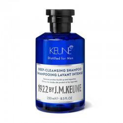 Giliai valantis šampūnas KEUNE Deep Cleansing