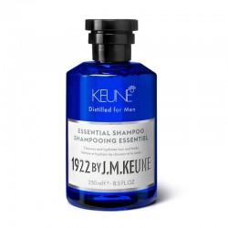 Švelniai valantis šampūnas plaukams ir kūnui KEUNE Essential