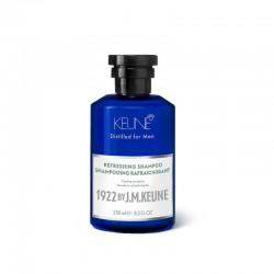 Plaukus gaivinantis šampūnas 1922 BY J. M. KEUNE Refreshing