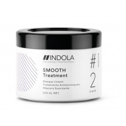 Glotninanti kaukė Indola Smooth Treatment 200ml