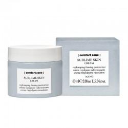 Stangrinantis drėkinantis kremas Comfort Zone Sublime Skin Cream 60ml