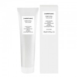 Švelnios prausimosi putos Comfort Zone Face Wash 150ml