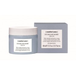 Drėkinantis maitinantis veido kremas Comfort Zone Hydramemory Cream 60ml
