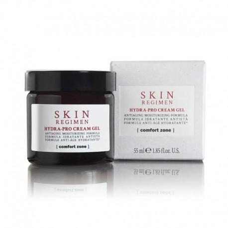 Drėkinantis kremas gelis Comfort Zone Skin Regimen Hydra-Pro Cream Gel 55ml
