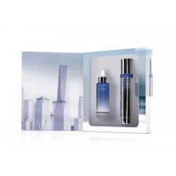 Mišrios - riebios odos priežiūros rinkinys Germaine de Capuccini Excel Therapy O2 (emulsija 50ml + serumas 30ml)