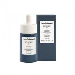 Maitinamasis vitaminų veido aliejus Comfort Zone Renight Oil 30ml
