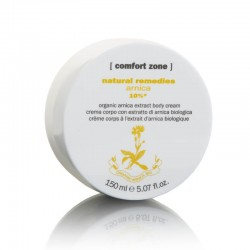 Arnikos ekstrakto kūno kremas Comfort Zone Natural Remedies Arnica 10% 150ml