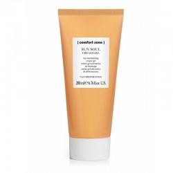 Įdegį skatinantis veido ir kūno gelis Comfort Zone Sun Soul Cream Gel 200ml