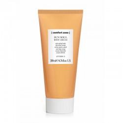 Kūno kremas įdegiui palaikyti Comfort Zone Sun Soul Body Cream 200ml