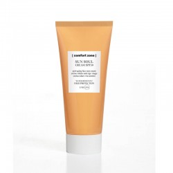 Apsauginis jauninantis veido kremas SPF 30 Comfort Zone Sun Soul Cream SPF 30 60ml