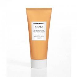Apsauginis jauninantis veido kremas SPF 15 Comfort Zone Sun Soul Cream SPF 15 60ml