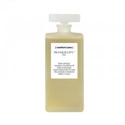 Maitinantis, aromatinis vonios ir kūno aliejus Comfort Zone Tranquillity Oil 200ml