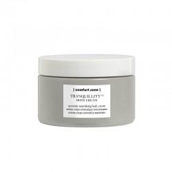 Raminantis bei odą maitinantis kūno kremas Comfort Zone Tranquillity Body Cream 200ml