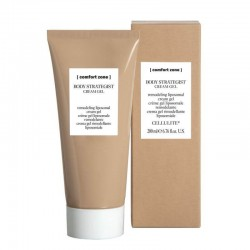 Liposominis kūno kremas gelis Comfort Zone Body Strategist Cream Gel 200ml