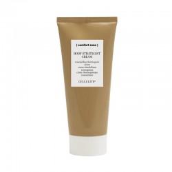 Akivaizdžiai atkuriantis odos struktūrą dvigubo poveikio kremas Comfort Zone Body Strategist Cream 200ml