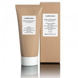 Stangrinantis kūno kremas Comfort Zone Body Strategist Cream D-Age Cream 200ml