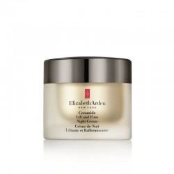 Naktinis veido kremas Elizabeth Arden Ceramide Lift and Firm Night Cream 50ml