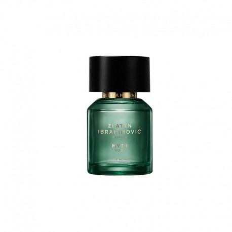 Kvepalai vyrams Zlatan Ibrahimovič Myth Wood  Parfums