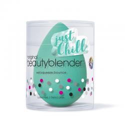 Originali  mėtinė BeautyBlender makiažo kempinėlė Just Chill