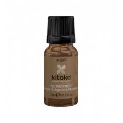 Karičio ir argano aliejus KITOKO Oil Treatment