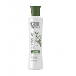 Šampūnas nuo plaukų slinkimo CHI Power Plus Line šampūnas