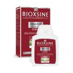 Šampūnas nuo plaukų slinkimo Bioxsine Dermagen Forte  300ml