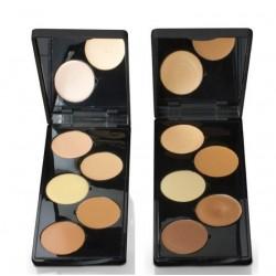 Veido kontūravimo rinkinys Make Up Studio Shaping Box Face It 5x4ml