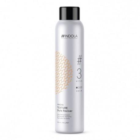 Plaukų šukuosenos gavinamoji priemonė Indola Style Reviver 300ml