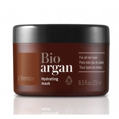Drėkinamoji kaukė plaukams Lakme Bio Argano k.therapy Hydrating maks 250ml