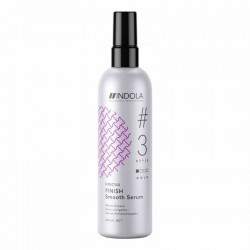 Plaukų serumas Indola Smooth serum finish 150 ml
