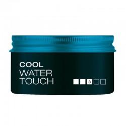 Lanksčios fiksacijos vaškas Lakme K.style cool water touch 100ml