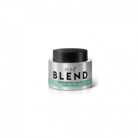 Plaukus atgaivinantis balzamas KEUNE Blend Refreshing balm 75ml