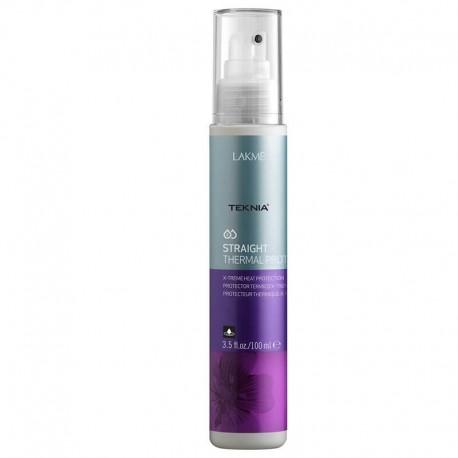 Ypatingai stipri purškiama priemonė sauganti plaukus nuo žalingo karščio poveikio Lakme Thermal protector